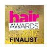 hair awards 2017 finalist